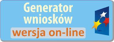 Generator Wniosków PZMWiNW