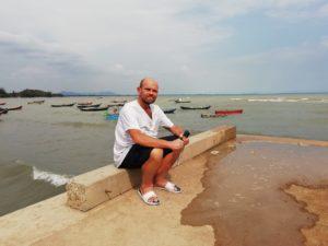 Przygody wTajlandii